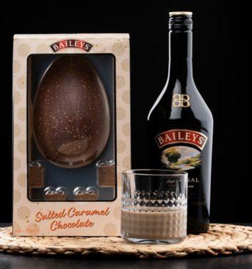 salted baileys caramel chokoladeæg
