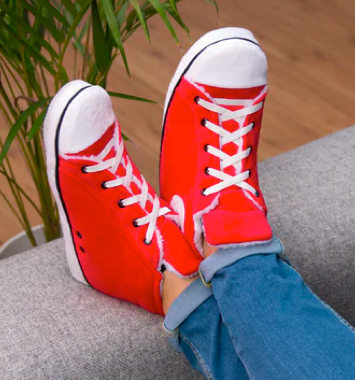 sneakers hjemmesko
