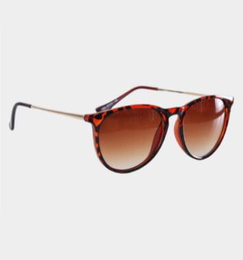 trendy solbrille