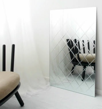 spektrum harlequin spejl
