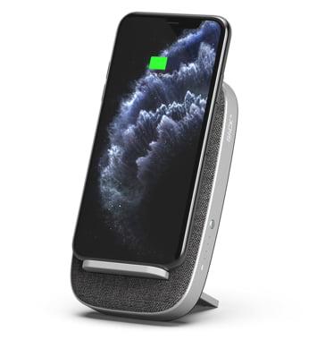 traadlos oplader til mobil
