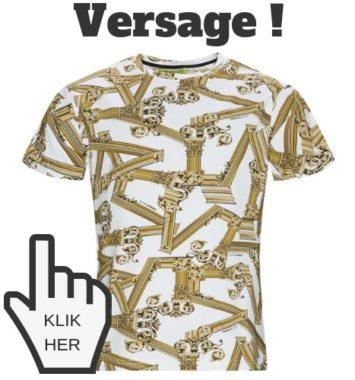 versage t-shirt
