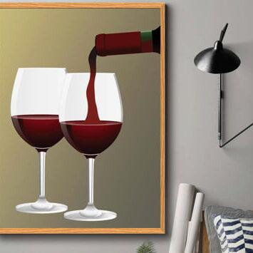 vin hygge